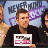 NEVER MIND THE BUZZCOCKS TO  BE REVIVED BY SKY ONE