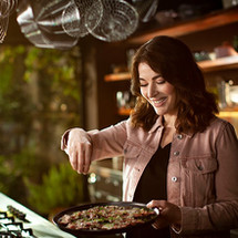 NIGELLA RETURNS TO BBC TWO FOR NEW SERIES AND CHRISTMAS SPECIAL