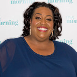 ALISON HAMMOND TO GUEST-EDIT THIS MORNING (UPDATED)