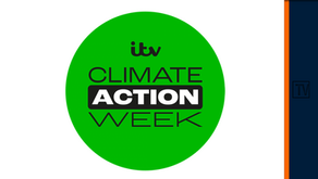 ITV CONFIRMS CLIMATE ACTION WEEK