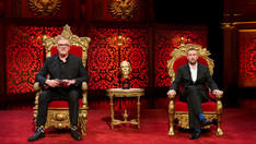 TASKMASTER COMMISSIONED FOR CHRISTMAS SPECIAL