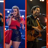 PICTURES: THE VOICE UK AUDITIONS (Episode 2)