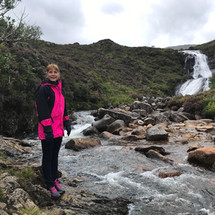 PREVIEW: Darcey Bussell's Wild Scottish Coast, More4