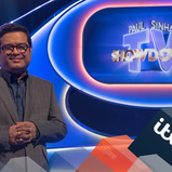 PAUL SINHA TO RETURN WITH SECOND SERIES OF TV SHOWDOWN LATER THIS YEAR