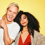 JAMIE LAING TO FRONT NEW BBC THREE DANCING-DATING SERIES