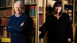 PREVIEW: Vicar Of Dibley: Inside Out, Gold