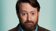 OUTSIDERS: UKTV ANNOUNCE NEW ENTERTAINMENT SERIES WITH DAVID MITCHELL