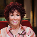 RUBY WAX REFLECTS ON CELEBRITY INTERVIEWS FOR BBC TWO SERIES