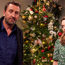 NOT GOING OUT RETURNS TO BBC ONE FOR CHRISTMAS SPECIAL