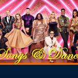 Strictly Come Dancing   Week 5 Songs & Dances Revealed