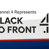 CHANNEL 4'S BLACK TO FRONT SCHEDULE CONFIRMED