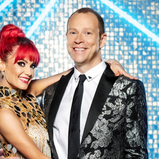 ROBERT WEBB WITHDRAWS FROM STRICTLY COME DANCING 2021
