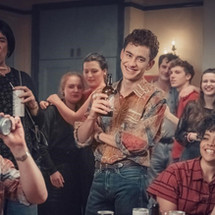 IT'S A SIN BECOMES CHANNEL 4'S MOST BINGED SERIES EVER AND GIVES ALL4 BIGGEST MONTH EVER
