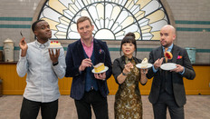 CHANNEL 4 CONFIRM NEW SERIES OF BAKE OFF: THE PROFESSIONALS