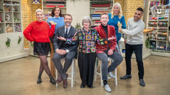PREVIEW: Sewing Bee Celebrity Specials 2020