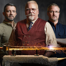 FORGED IN FIRE RETURNS FOR SECOND SERIES ON SKY HISTORY