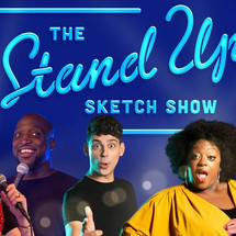 PREVIEW: The Stand-Up Sketch Show, ITV2