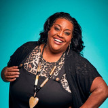 ALISON HAMMOND GOES PRIME-TIME AS ITV REVEALS BLACK HISTORY MONTH COMMISSIONS