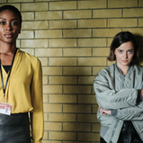 TRAILER: NEW BBC DRAMA SHOWTRIAL BEGINS 31st OCTOBER