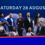 Paralympics Today - Saturday 28th August 2021