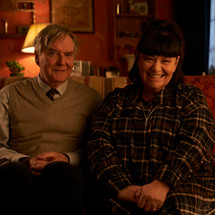 FIRST LOOK: THE VICAR OF DIBLEY RETURNS FOR LOCKDOWN SPECIALS.