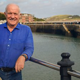 RICK STEIN RETURNS TO CORNWALL FOR SECOND SERIES