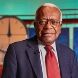 TREVOR McDONALD TO PRESENT COUNTDOWN AS PART OF C4's BLACK TO FRONT DAY