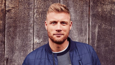 FREDDIE FLINTOFF 'SET TO PRESENT NEW PRANK SHOW'