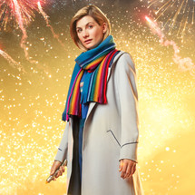 DOCTOR WHO FESTIVE SPECIAL ANNOUNCED