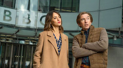 THIS TIME WITH ALAN PARTRIDGE: DATE CONFIRMED FOR SERIES TWO