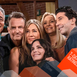 FRIENDS: THE REUNION BECOME SKY ONE'S MOST WATCH SHOW EVER
