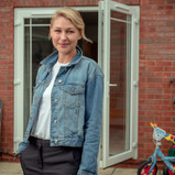 EMMA WILLIS DELIVERS NEW SERIES FOR W - DATE CONFIRMED
