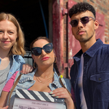 THE OTHER ONE: FILMING ON SERIES TWO OF BBC COMEDY BEGINS