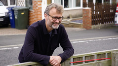 THE GREAT BRITISH DIG: NEW SERIES WITH HUGH DENNIS
