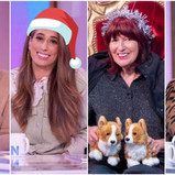 LOOSE WOMEN TO AIR SPECIAL ON CHRISTMAS EVE