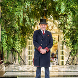 ITV RETURN TO THE SAVOY FOR CHRISTMAS SPECIAL
