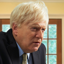 FIRST LOOK AT KENNETH BRANAGH AS BORIS JOHNSON IN NEW SKY DRAMA