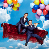 EXCLUSIVE: SATURDAY NIGHT TAKEAWAY TO CONTINUE WITHOUT AUDIENCE