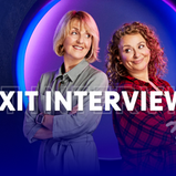 THE CELEBRITY CIRCLE: KAYE & NADIA'S EXIT INTERVIEW
