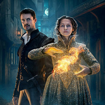 A DISCOVERY OF WITCHES BECOMES SKY'S BIGGEST RETURNING SERIES IN NINE YEARS