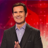 JIMMY CARR TO FRONT NEW COMEDY GAMESHOW 'I LITERALLY JUST TOLD YOU'