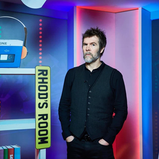 RHOD GILBERT'S GROWING PAINS RENEWED FOR SECOND SERIES ON COMEDY CENTRAL