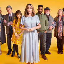 ITV REVEAL MORE ABOUT NEW DRAMA 'FINDING ALICE'