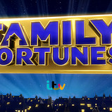 ITV REVIVE FAMILY FORTUNES WITH GINO D'ACAMPO