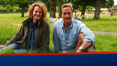 PREVIEW: Animal Park (Summer 2021), BBC One