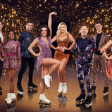 DANCING ON ICE: WEEK ONE SKATERS, PICTURES AND BEHIND THE SCENES SECRETS
