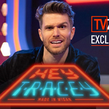 HEY TRACEY! AXED BY ITV2 (EXCLUSIVE)