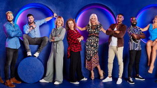 PREVIEW: The Celebrity Circle, Channel 4