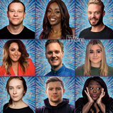 STRICTLY 2021 FULL LINE-UP CONFIRMED