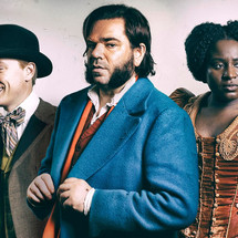CHANNEL 4 WITHDRAWS COMMISSION FOR SECOND SERIES OF THE YEAR OF THE RABBIT